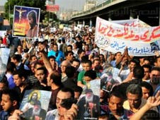 Tensions between Christian and Islamic groups