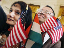 Voting rights for the non-resident Indians