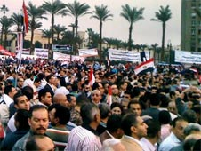 Opposition to the Muslim Brotherhood is mounting