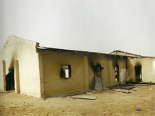 Church buildings continue to be targeted in Northern Nigeria