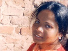 Aasia Bibi has been behind bars since June 2009