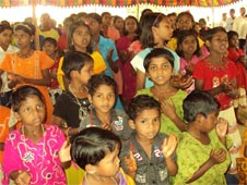 Blessing Youth Mission