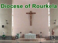 Diocese of Rourkela
