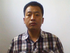 Church leader Li Shuangping says he has been attacked by government forces