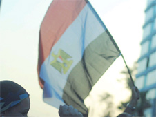 Christians are being blamed for the protests that led to Morsi's removal