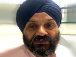 Sensitive to Sikh community concerns