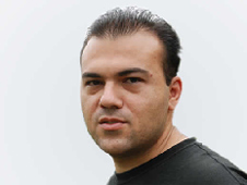 Saeed Abedini is serving an eight year jail term in Iran for his Christian activities