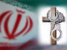 Iran: church leader on dialysis sentenced to three-and-a-half years in jail