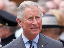 """Prince Charles """"deeply troubled"""" by the plight of Christians in the Middle East"""