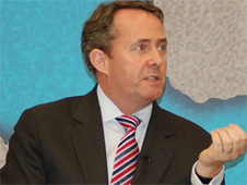 Dr Liam Fox: Stop aid to countries that persecute Christians