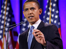 President Obama affirmed religious freedom in a speech last week