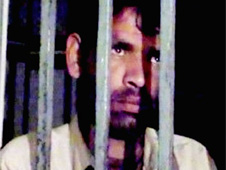Christian sentenced to death for blasphemy