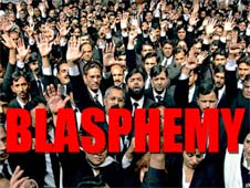 lawyers indicted for blasphemy