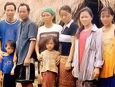 Laos Christians