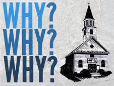 Why you go to Church