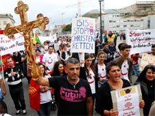 Christians join new militia to combat ISIS in northern Iraq
