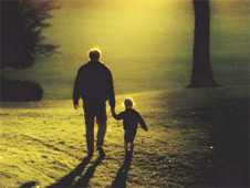 Walk with Father